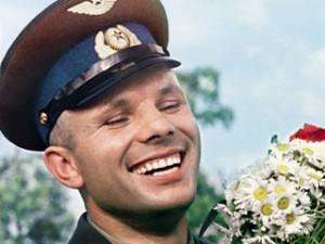 Самое интересное о Ю. Гагарине...