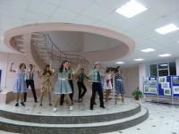 Танцы + В ритме двадцатого века