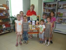 Бенефис книг - юбиляров