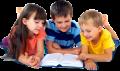 Книжек дружная семейка
