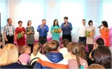 Школа молодой семьи