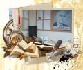 Туртапинская сельская библиотека им. В.Л.Силаева